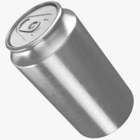 Aluminium Can Dry