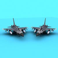 F-16 A & B