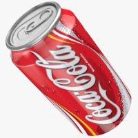 Coca Can