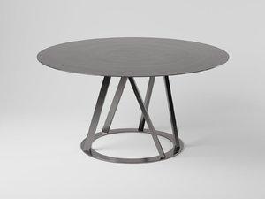 3D big irony table