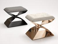 carol egan stool model