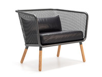 honken easy chair 3D