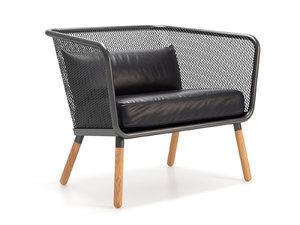 honken easy chair 3D