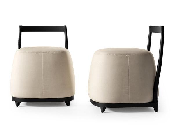 3D neel stool