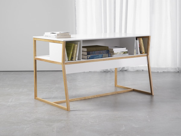 3D osi desk