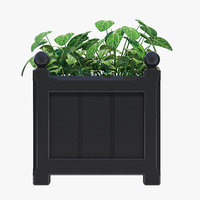 3D windsor planter 38cm small