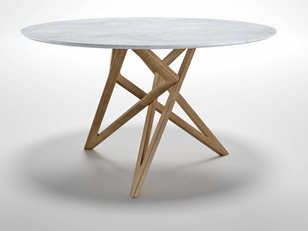 ennea dining table model