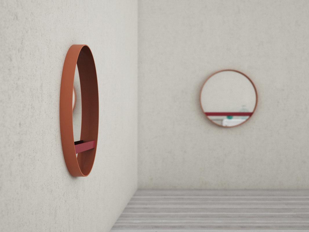 altum mirror 3D