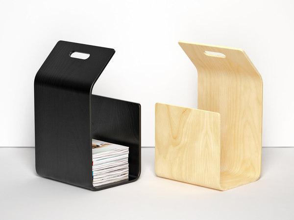 kanto rack 3D