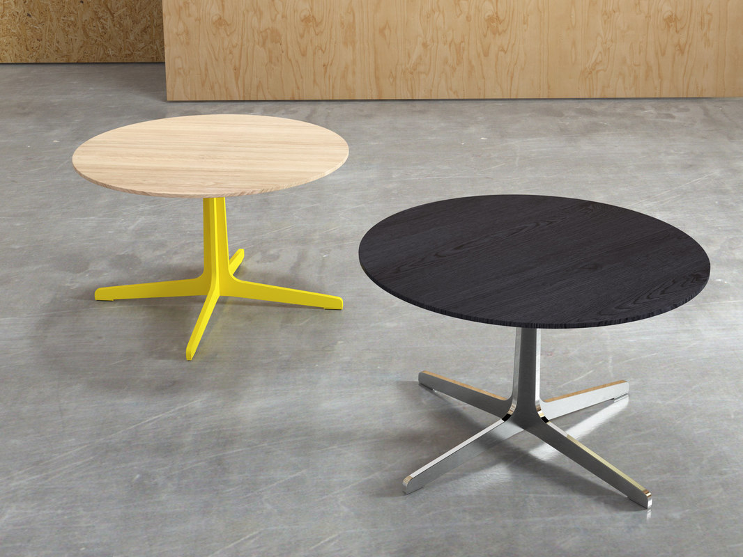 ds-144 61 table 3D model