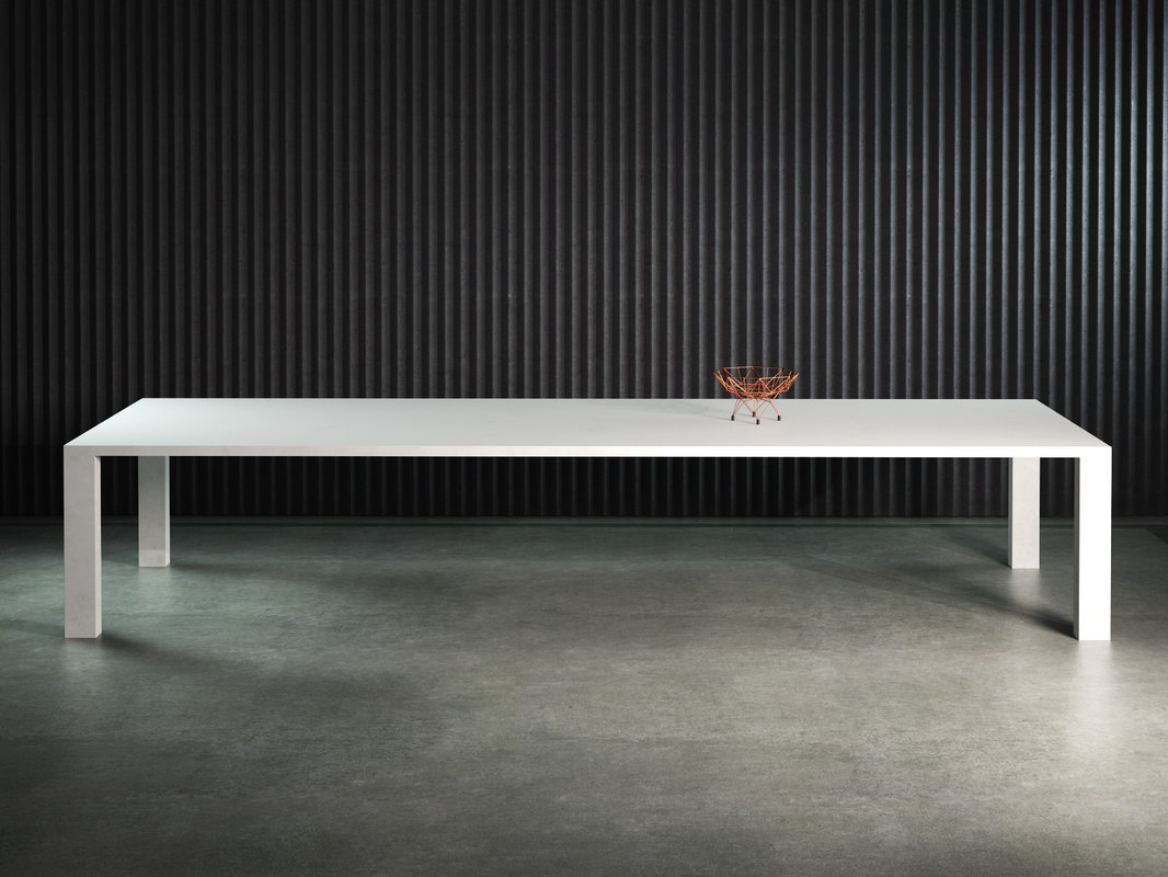 Ds 777 Dining Table Composite Model