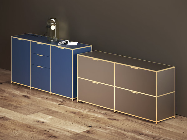 3D dita sideboards