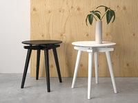 stool cc 3D model