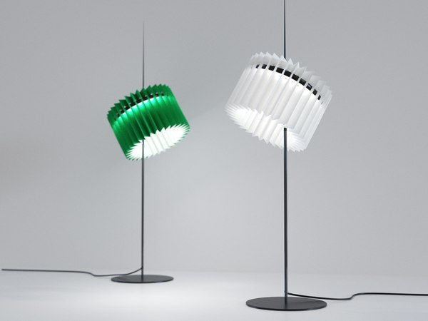 ringelpiez table lamp 3D model