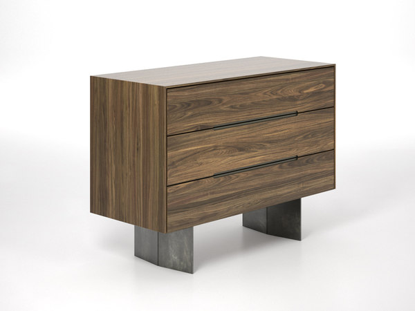 wai drawer chest 3D