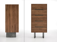 3D model wai highboy highboard