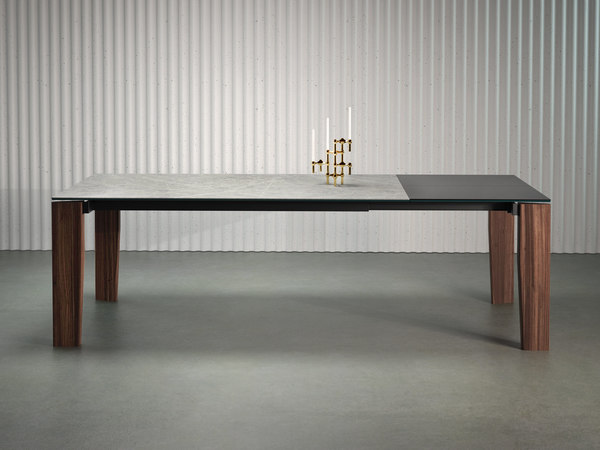 3D truly dining table model