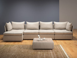 ds-19 corner sofa 3D model