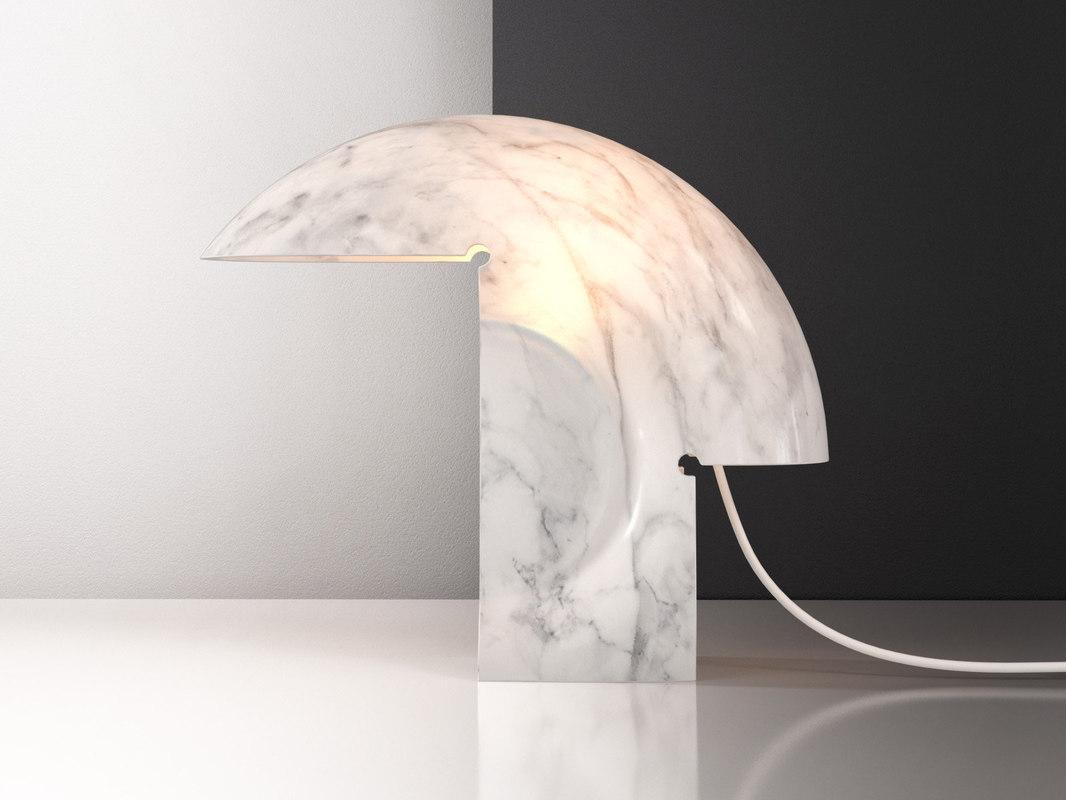 biagio table lamp model