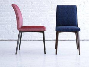 lias chair 3D model