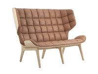 3D model mammoth sofa