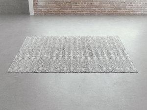 3D model abramia carpets