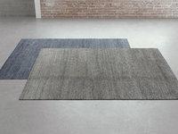 3D sathi plain carpets