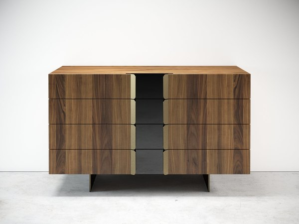 malay chest drawers 3D