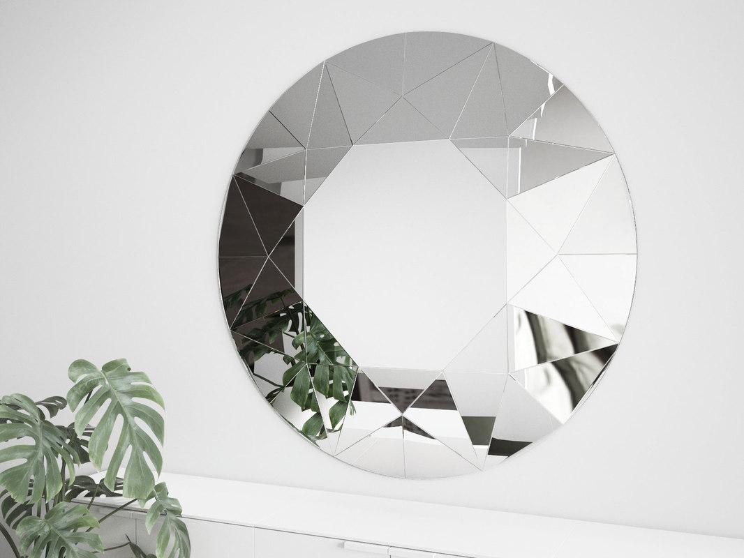 dream mirror 3D