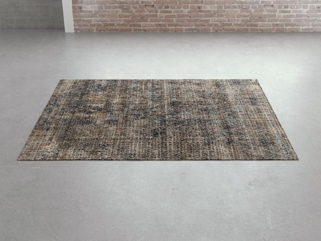 3D nilanda ni23 carpet