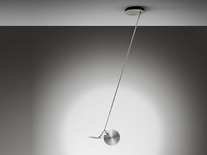 oyo d 18 ceiling lamp 3D