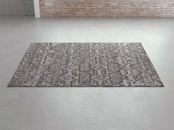 3D sathi r1235-1 carpet model