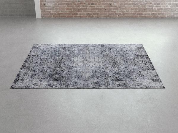 sichouk si25 carpet 3D