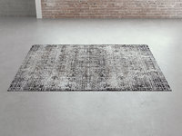 3D model sichouk si40 carpet