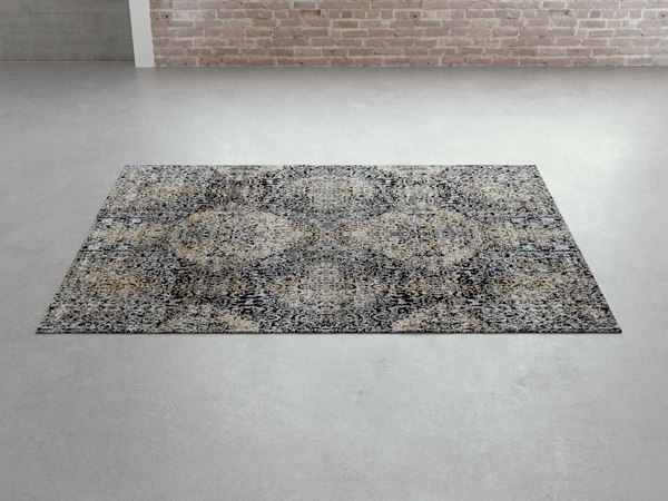 3D tibey tb09 carpet