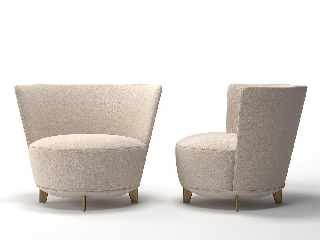 3D jammin large armchair