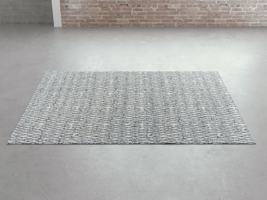 3D abramia ab04 carpet model