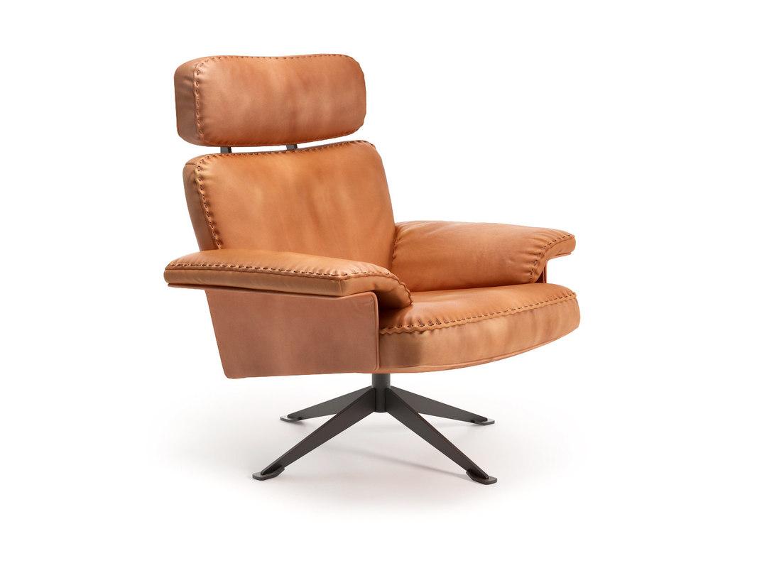ds-31 111 armchair 3D