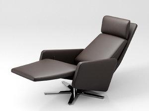 1303 nano 806 armchair model