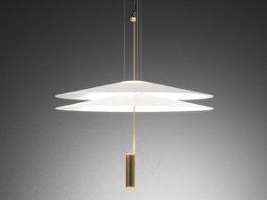 flamingo 1510 pendant lamp 3D