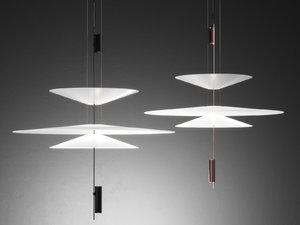 3D flamingo 1530 pendant lamp model