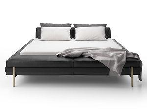 3D ds-1121 180 bed