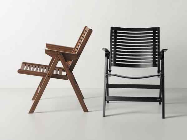Surprising Rex Lounge Chair Theyellowbook Wood Chair Design Ideas Theyellowbookinfo