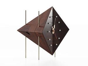 diamond clock model