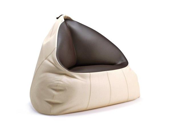 Super Bean Bag Chair Sketchup Models For Download Turbosquid Inzonedesignstudio Interior Chair Design Inzonedesignstudiocom