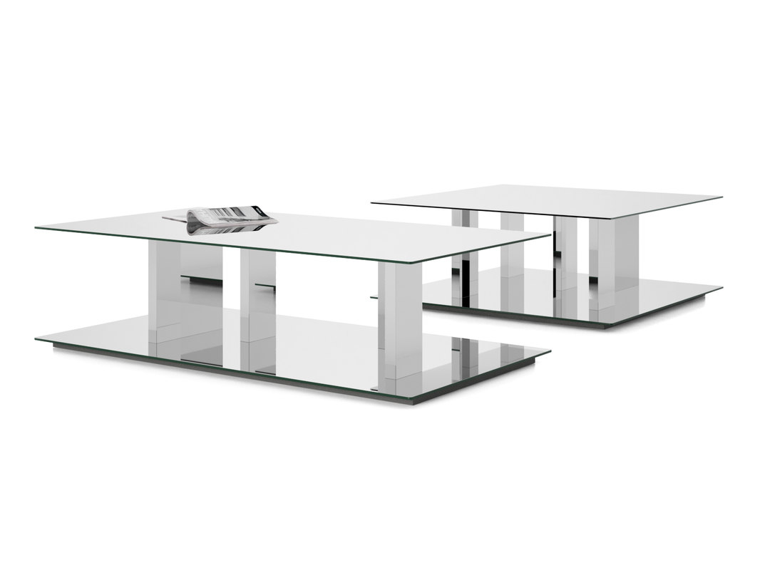 3D alleluia coffee table