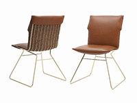 ds-515 chair armrests 3D