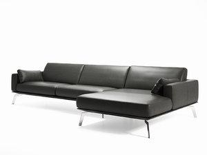 3D ds-87 corner sofa