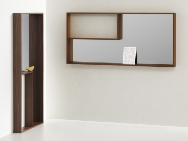 loreta mirror 3D