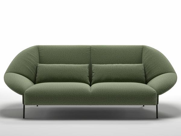 paipai large sofa model